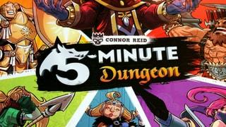 5-minute dungeon [Esp]