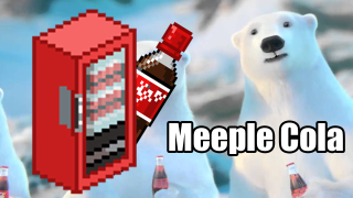 Meeple Cola 2.0