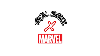 Total Steez X Marvel Deck Pack 1
