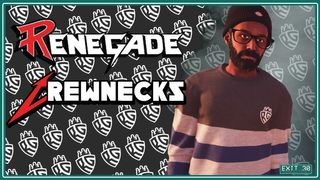 Renegade - Crewnecks