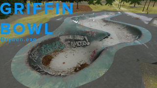 Griffin Bowl - North Vancouver