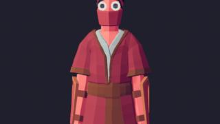 Kung Foo Master