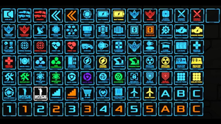 LCD Signs Pack [UPDATED]