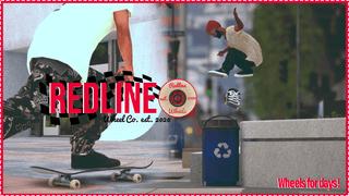 Redline Wheel Co. (made by shreddy_xl)