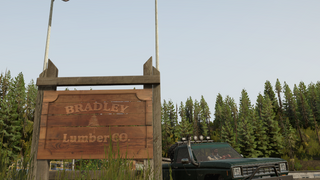 The Black Hills Trailing [Console Only}