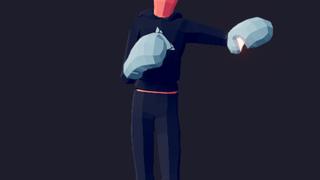 Ninja gamer mode