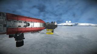 Bishop's Pod Racer