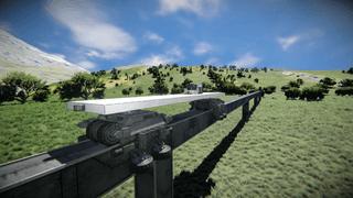 OII Train base