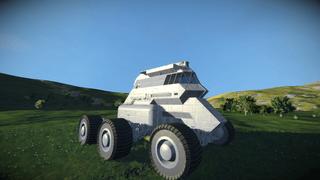 GTech Fox Miner