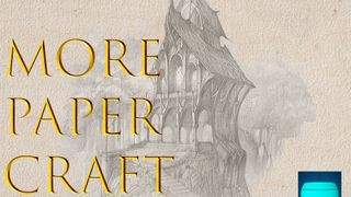 MorePaperCraft