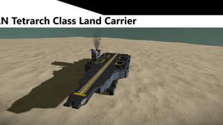 CRN Tetrarch Class Land Carrier