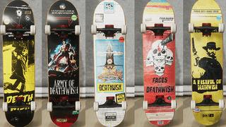 Deathwish deck pack (9) decks