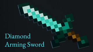 [Skin] Diamond Sword