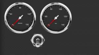 Mach 1 / Triple XXX Chassis Dash Panel