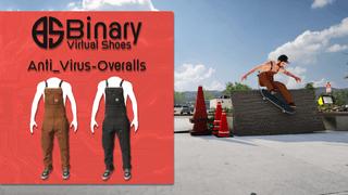 Binary - Anti_Virus - Overalls