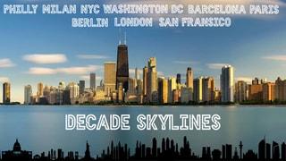 DECADE - Skyline Trucks