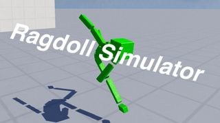 Ragdoll Simulator [BETA]