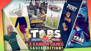 TABS x RANDOM GAMES [SAUCE EDITION]