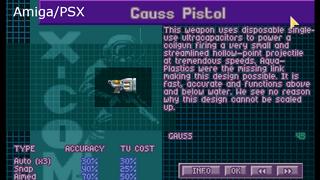Amiga/PSX Small Fonts