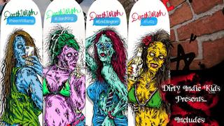 Deathwish Ratchet Zombies Series