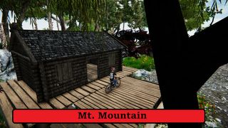 Mt. Mountain