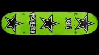 American Zero Deck