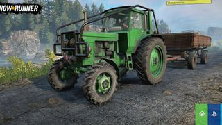 Mod Pack K-60 и K-62 (PC, PS4, XBOX ONE)