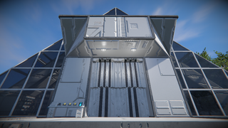 Spire Outpost 1