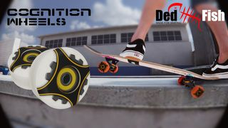 DedFish - Cognition Wheels