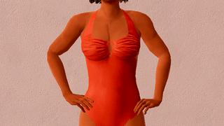 Full Swimsuit