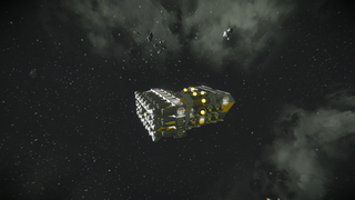 Space Mole Completed V2