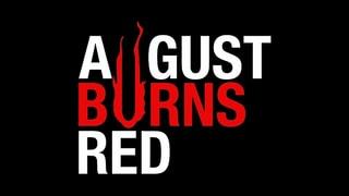 August Burns Red band merch