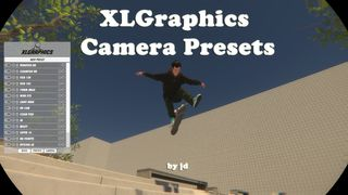XL Graphics Presets by jd