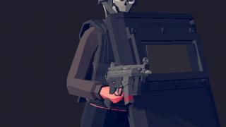 Shield ops