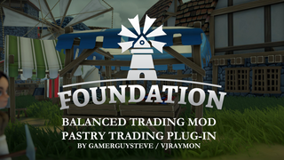 Balanced Trading : Pastry Trading Plug-In