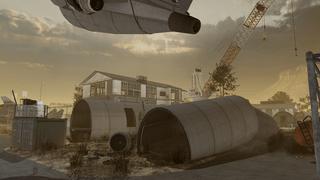 MW2 Scrapyard