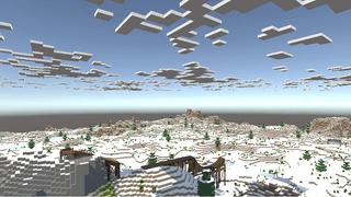 Minecraft_Snowy