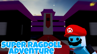Super Ragdoll Adventure