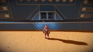 Starter base
