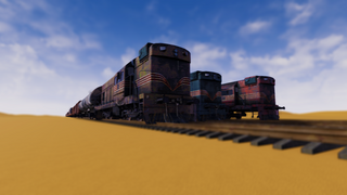 Train Job