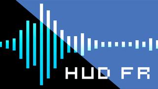 Alyx HUD/ATH AUDIO FR (Voix)