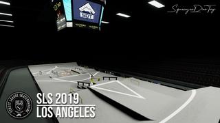 SLS 2019 Los Angeles