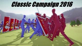 Classic Campaign 2016