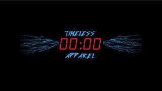 Timeless Apparel Drop #2
