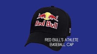 Red Bull's Sport Hat (by Jon Infinity)