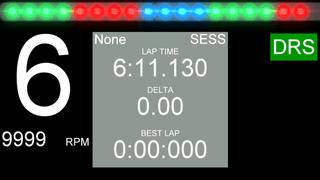 F1 2020 NJC11 Time Trial