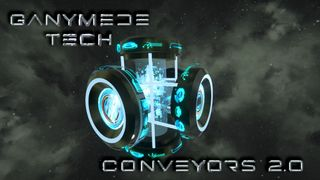 Ganymede Tech - Conveyors 2.0 - No Scripts
