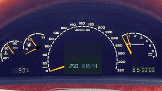 MB S55 AMG Kompressor (W220)