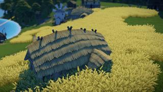 Wheat Tweak