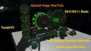 Azimuth Power Mod Pack